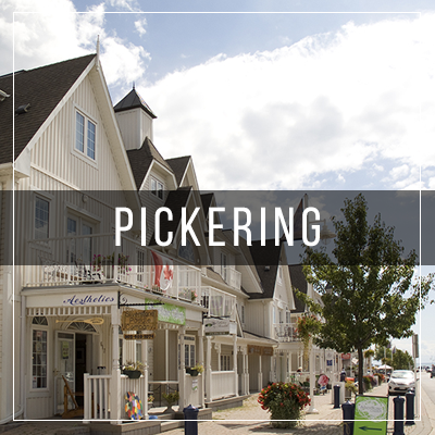 Pickering Listings