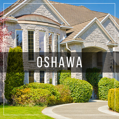 Oshawa Listings